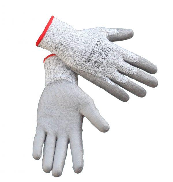 cut5 level glove