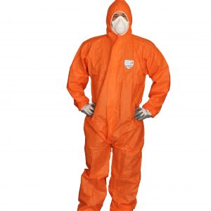 type5 /6 coverall